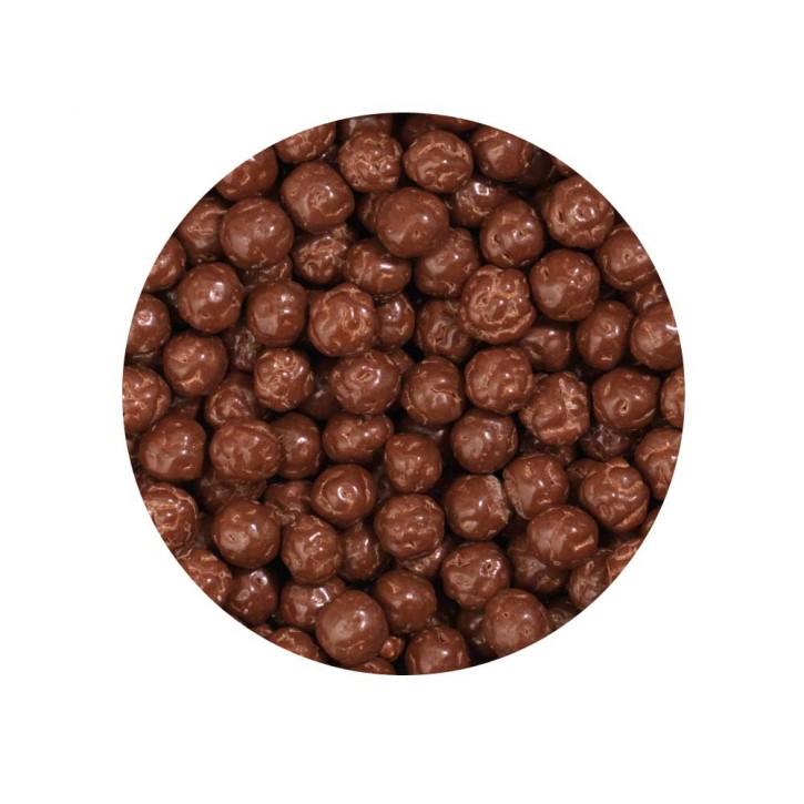 Crunch Choco Melk