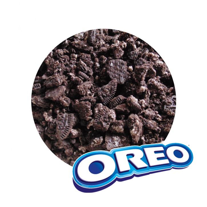 Oreo Crunch 12x400 gramm