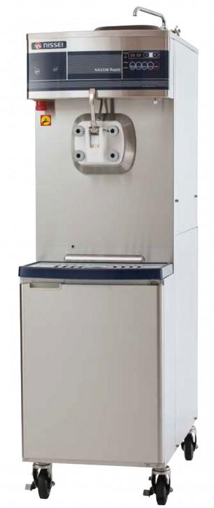 Softeismaschine NISSEI NA - 3338 Rapid
