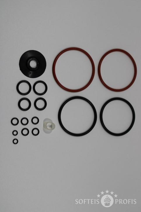 O-Ringset Turbopumpe
